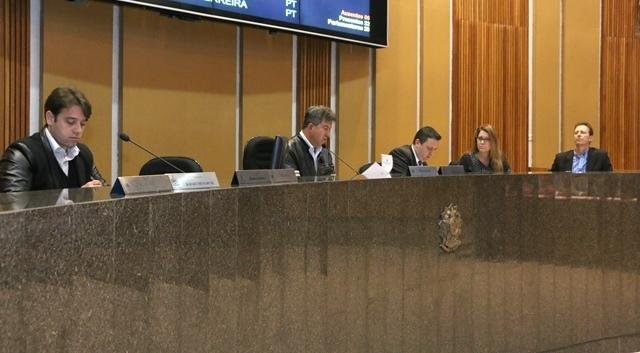 Saiba o que aconteceu na 23ª sessão ordinária da Câmara Municipal, realizada na quarta-feira, 03 de agosto