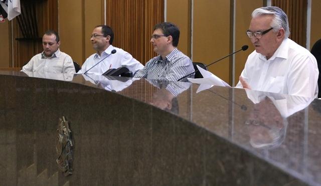 Audiência Pública na Câmara Municipal debateu a proposta orçamentária para 2017